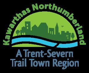 Trent-Severn Trail Town Logo
